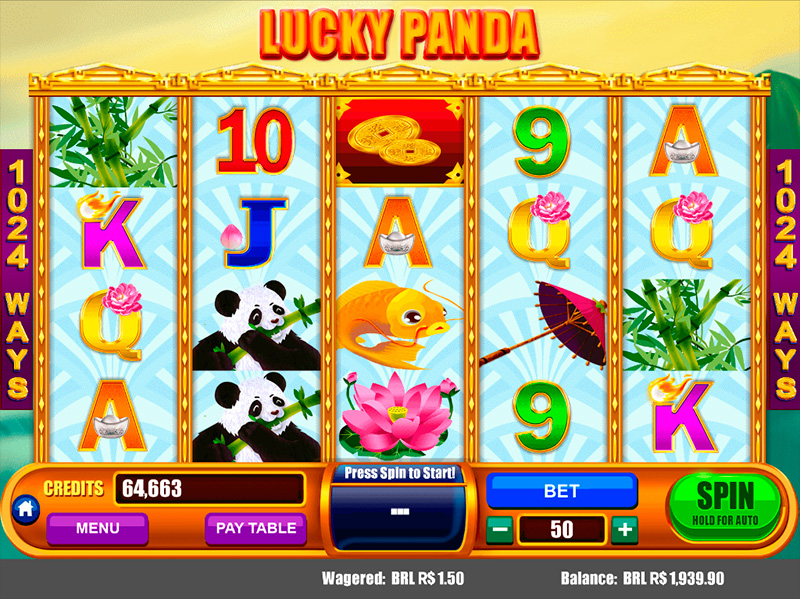 Spin and win jackpot cash