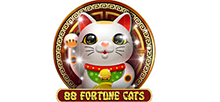 I feel lucky? Join the cats of Spinomenal on the journey of fortune, glory and profit. This unique 5X4 slot rewards up to X2,000 for the lucky ones.