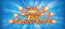 A game from the provider Yggdrasil with 5x4 reels with 20 paylines. Activate the All Star bonus by collecting lots of stars and multiplying your winnings, plus receive even more free spins!