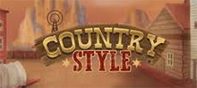 It´s a sunny day and the saloon is open. Get a pair of boots, a hat and enjoy the Country Style slot experience in your mobile phone or desktop. The Sheriff is out of town and if your shooting is good enough, you might catch a special bonus!