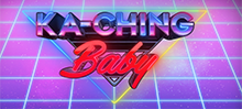 The retro wave is here! Ka-ching Baby is a spins game experience that combines the best from the 80s with a vision of the future in a universe full of bonuses, scatters and free spins. Try it when and where you want!