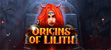 Caution! Don't be fooled by her appearance, Lilith's spells catch you in a second. Now with 6 x3 double the fun and excitement. In addition, 25 lines, four free spins modes, a deadly bonus game, extra wilds and double symbols that will make you shiver.