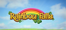 Magic pots, special prizes, pipes, shamrocks and wild symbols are spreading Rainbow Falls' magic prizes. This slot offers the best gaming experience on any device, allowing players to enjoy beautiful graphics and optimized gameplay wherever they are!