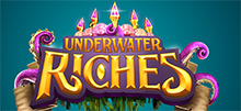 The UnderWater Riches expedition has already started. Join this aquatic mission on your desktop or mobile devices and collect 3, 4 or 5 Scatters to access the free spins mode. 