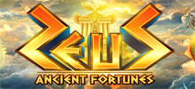 Microgaming ventures on a rewarding odyssey in Ancient Fortunes: Zeus, developed exclusively by Triple Edge Studios, the creative team behind Book of Oz.