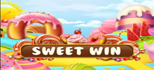 It won't get sweeter than this, with the new summer hit: Sweet Win. This 5 × 4 slot design will increase your winnings up to x2,000 in total bet!
