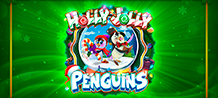 <div>Come and have fun with these nice penguins who came to celebrate Christmas with you. Christmas has everything to do with gifts, decorations and food, but with this Slot the best thing that it has are bonuses, free rounds and multiplied credits to make this festivity really the most joyful and fun of the year. <br/>