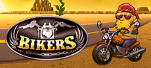 <div>Join this group of bikers and start a journey full of prizes.</div>