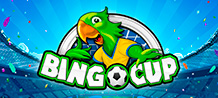 Bingo Cup is a game with 60 balls and an attractive 15-prize table, besides the Jackpot and 10 extra balls hidden behind soccer balls. <br/>