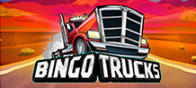 A new attraction from Zitro just arrived on boom-games! A totally innovative scenario, which will surprise any Bingo lovers. It is classic with its four 15-number cards but modern with incredible graphics and animations. Join in this racetrack and drive big trucks in crazy races. Feel the emotion of maneuvering this incredible machine with 10 extra balls.<br/>