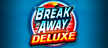 <div>Come and have fun on the ice! With a hockey theme, Berak Away Deluxe is a new version of a casino classic. <br/>