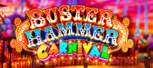 <div>Flex your muscles to get the highest score in this slot. Visit the carnival to watch Buster banging his hammer on the reels. <br/>