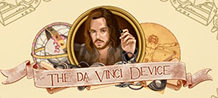 <div>Try to crack the Da Vinci codes on this machine with multiple ways to win! <br/>