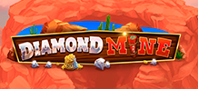 While many of us won't get the chance to navigate our way down a Diamond Mine, this online slot from Blueprint Gaming will certainly provide players with quite the mining experience. There's a full-bearded miner who is willing to lead the way for this too, so you'll never get lost in these mines. Who knows what you might find in there. There could be a whole slew of precious gemstones for you to claim as your own. And if you do manage to come across a diamond, then be sure to hold on to it.