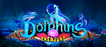 <div>Immerse yourself deeply with dolphins and their friends while looking for abandoned treasures at the bottom of the ocean! <br/>