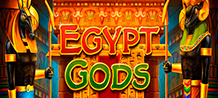 <div>Egypt Gods takes you to the Egyptian pyramids. The treasures of this place will attract you and make you live the most amazing adventures.</div>