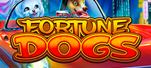<div>Welcome to the Asian world where dogs replaced humans. <br/>