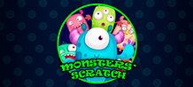 <div>Watttchhh ouut! There they come! The crazy and clumsy monsters will make you smile and win a lot Nobody can be serious in this game! <br/>