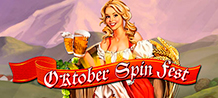 <div>If you want to attend the biggest beer festival in the world, then have fun at Oktober Spin Fest.</div>