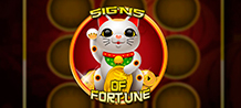 This great game will give you a quick introduction with the Eastern culture! Learn what signs symbolize luck and will bring you great fortune and wealth.