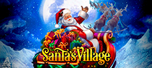 <div>Hang up the socks and remove the sherry and carrots. This new slot promises 5x3 rolls of Christmas treats all year long. <br/>